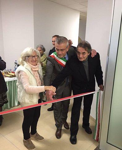 Inaugurato ufficialmente il Diagnostic Center di Martinsicuro