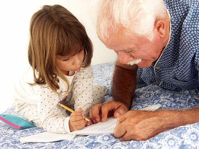 Pescara, centro sociale via Di Sotto: domani la Festa di nonni e bambini