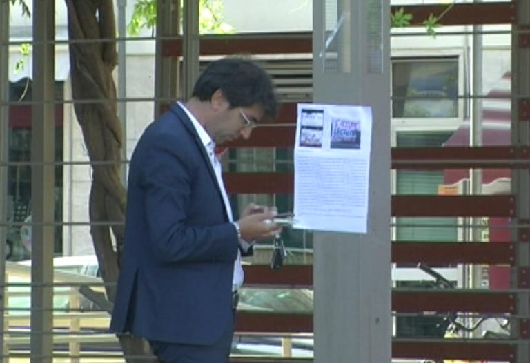 Notaresco, per il sindaco Di Bonaventura il Cirsu va chiuso in fretta