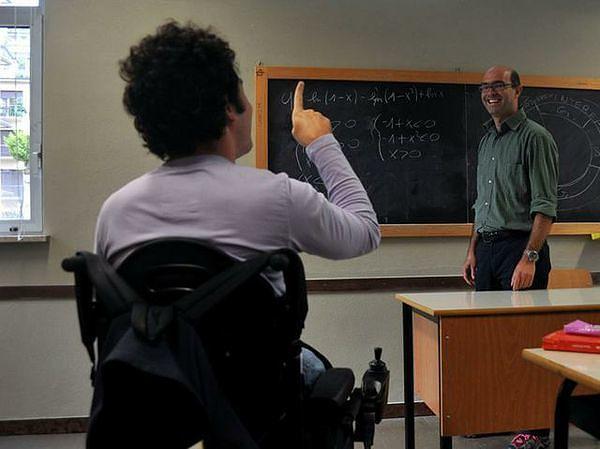 Pescara, salva l'assistenza scolastica per gli studenti disabili