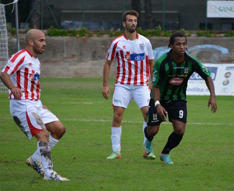 Serie D, il Chieti ospita la capolista Samb. Il Giulianova a Pesaro