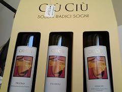 Da Semi di Vino, vini dell'azienda agricola Ciù Ciù –  Sant'Egidio alla Vibrata