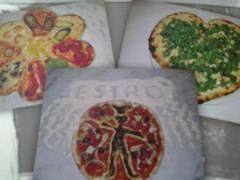 Ristorante Pizzeria  Estrò –  Folignano (AP)