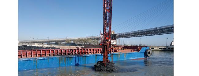 Porto Pescara: subito nuovo dragaggio, parte l'appalto per sfondare la diga foranea