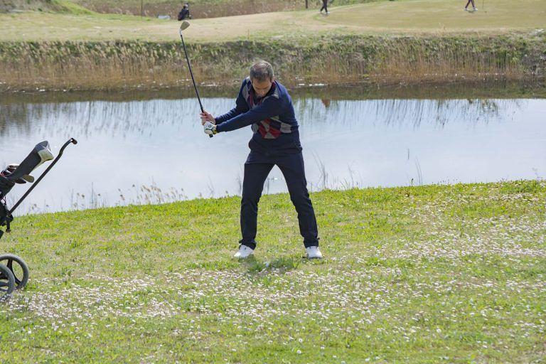 Golf, al Valpescara la Coppa di Primavera
