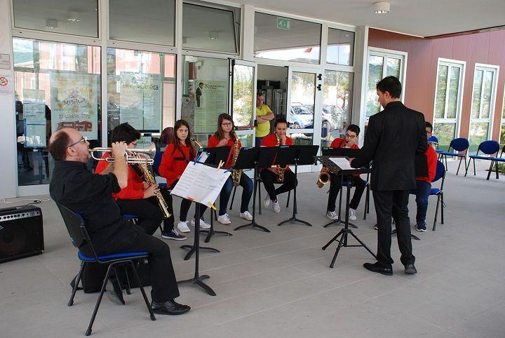 L'Aquila, torna la Festa della Musica al Conservatorio 'Casella' – FOTO