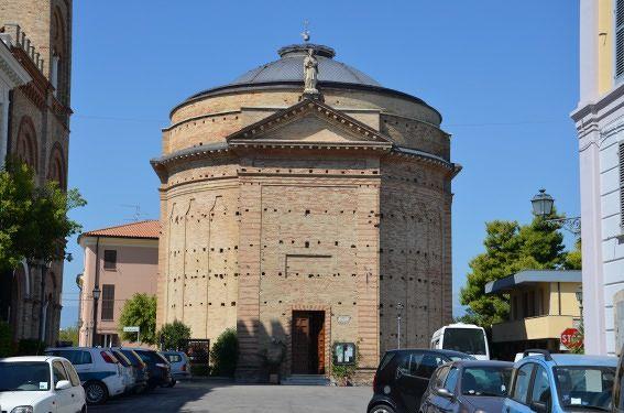 Mosciano, eventi a Montone durante la festa di Sant'Alessandro: lo sfogo del parroco su Facebook