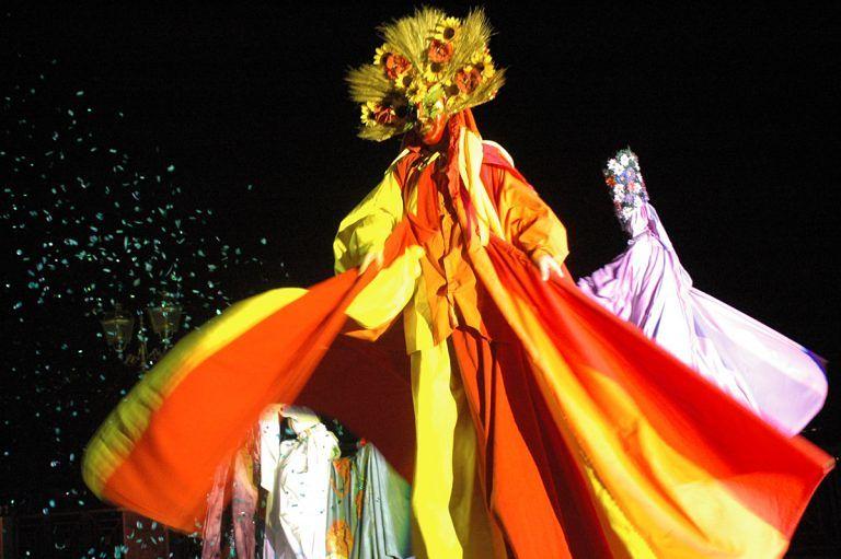 Torna il Montone Festival Tra il Sole e la Luna