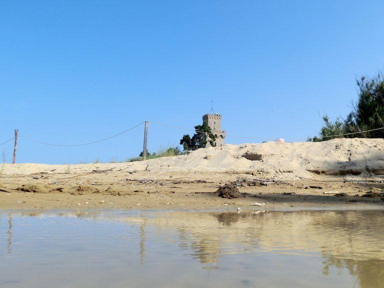 Il Parco del Cerrano a contrasto dell'erosione costiera