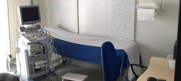 Campagna ecografica al Diagnostic Center | Villa Rosa di Martinsicuro
