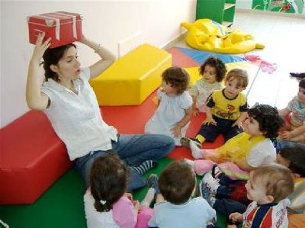 Avezzano esclusa dai finanziamenti regionali agli asili nido, Tonelli critica l'Amministrazione