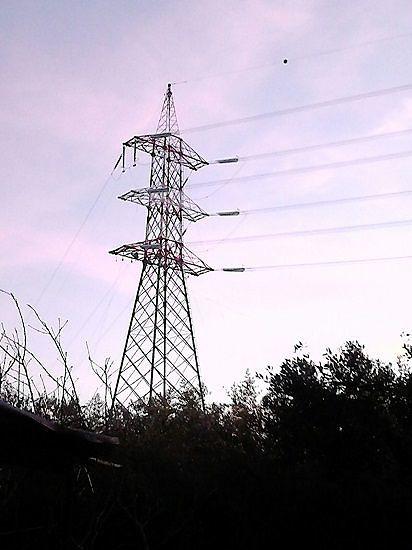 Ricorso Comune Lanciano respinto, Tar del Lazio dà l'ok all'elettrodotto Villanova-Gissi