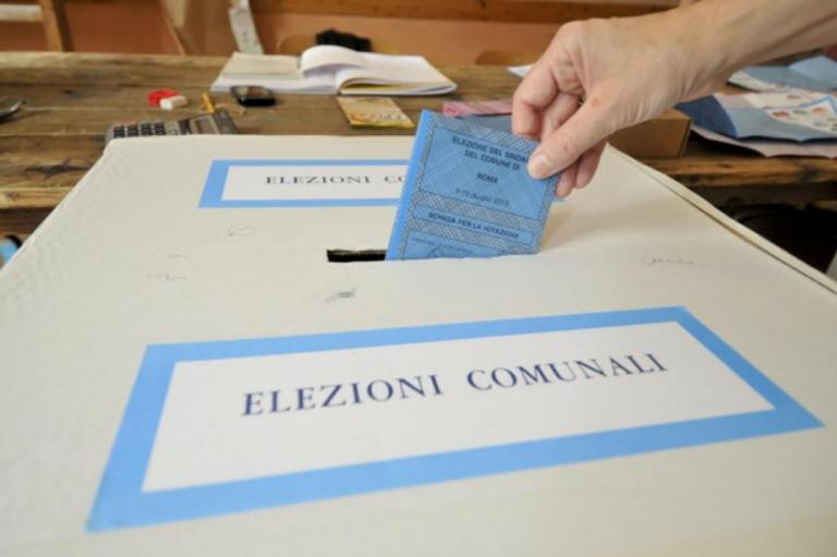 Affluenza ballottaggi amministrative 2016: i dati in Abruzzo