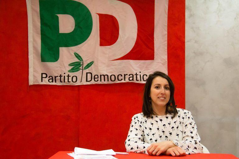 Elezioni Martinsicuro, Spassopoli  e Sportello Lavoro: l'affondo di Elisa Foglia