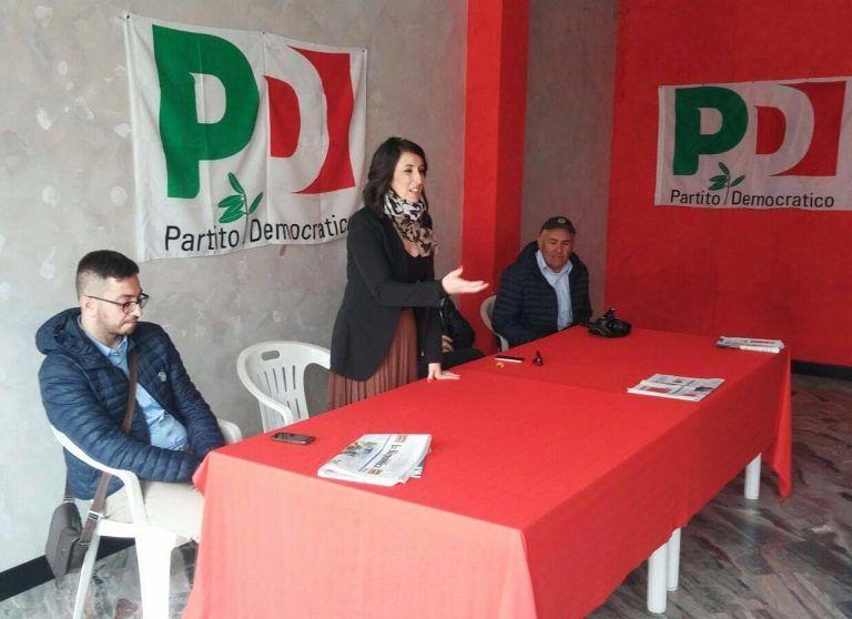 Martinsicuro, fideiussione Spassopoli. Elisa Foglia: i meriti del centrosinistra