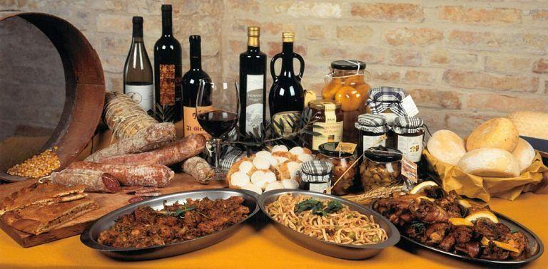 Pescara, apre la Food Gallery: specialità tipiche a Piazza Muzii
