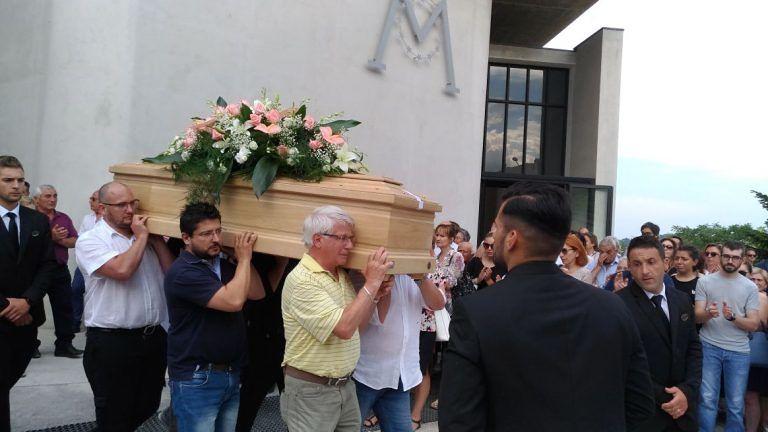 Femminicidio Sant'Omero, Pezzopane: 'Pasqualoni era perseguitata, ora basta'