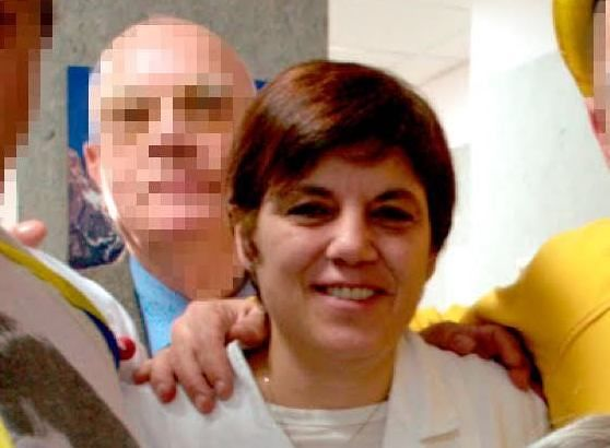 Femminicidio Sant'Omero, i funerali di Ester Pasqualoni a Teramo