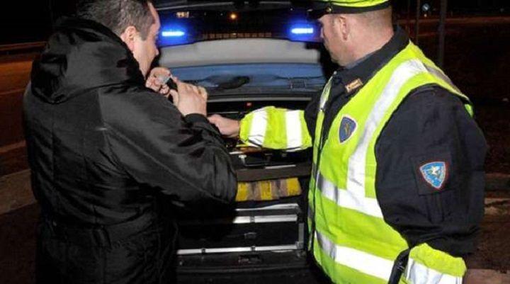 Polizia L'Aquila aderisce a 'Drug and alcool': settimana di controlli a tappeto