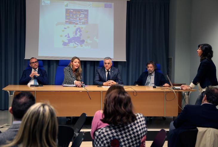 Eurocultura, al via il nuovo progetto della Regione Abruzzo