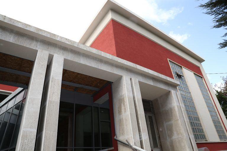Pescara Energia: un anno per la nuova sede all'ex Onmi