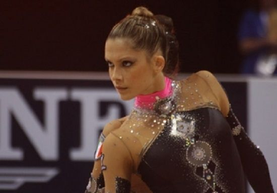 La campionessa olimpica Fabrizia D'Ottavio ospite della palestra Dimensione Fitness | Alba Adriatica