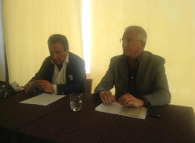 Di Stefano su Consorzio Bonifica Sud: 'Perso finanziamento importante, faremo chiarezza'