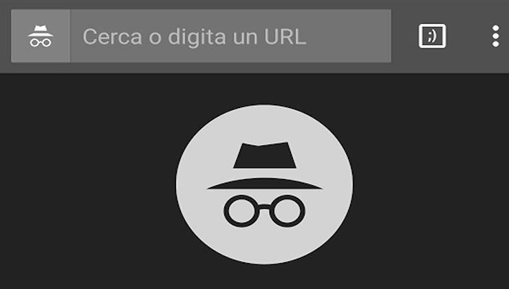 Google Chrome avverte davvero chi visita troppi siti osé ?