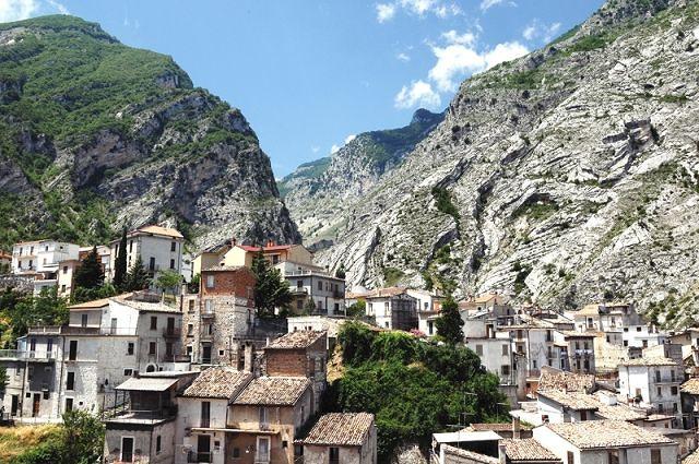 Discussione negata per le Foibe a Fara San Martino