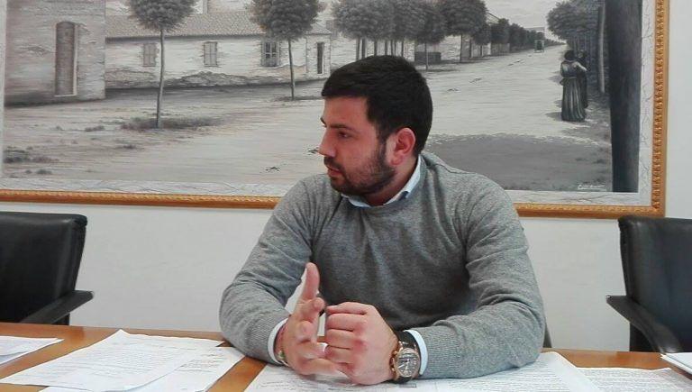 D'Alfonso candidato a Teramo, Fornaciari: 'sei come De Luca'