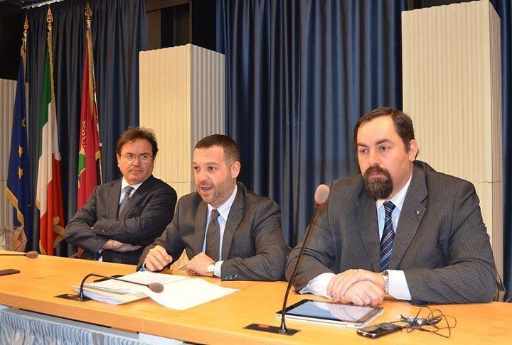 Forza Italia sul bando per progetti di risparmio energetico: 'Regione facile e veloce per pochi'