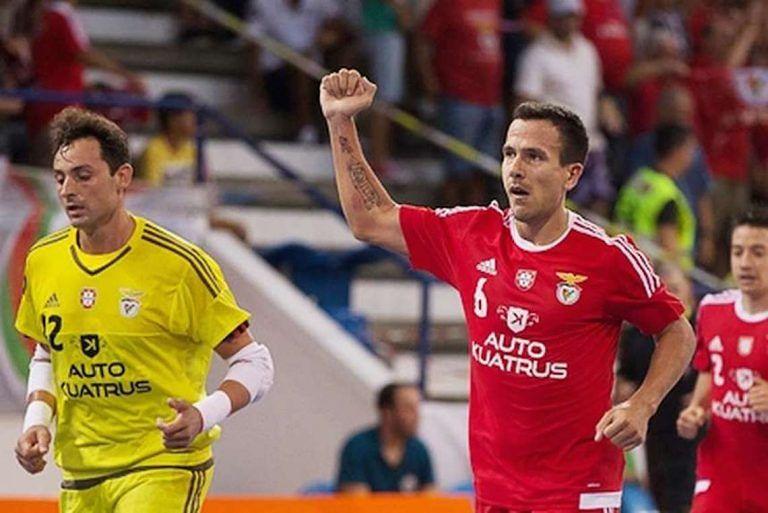Calcio a 5: Wilhelmè, capitano dell'Argentina, al Pescara