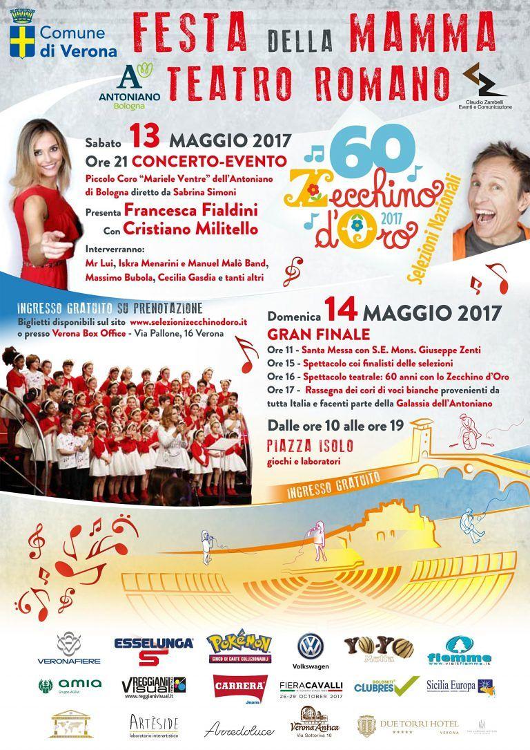 Alba Adriatica, doppio appuntamento a Verona per il Piccolo Coro Amadeus