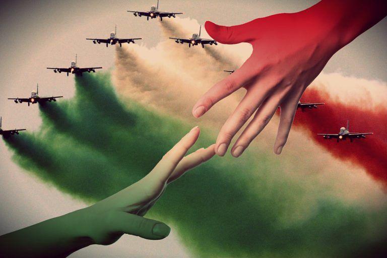 Teramo, Festa della Repubblica: consegna delle Medaglie d'Onore e della Liberazione