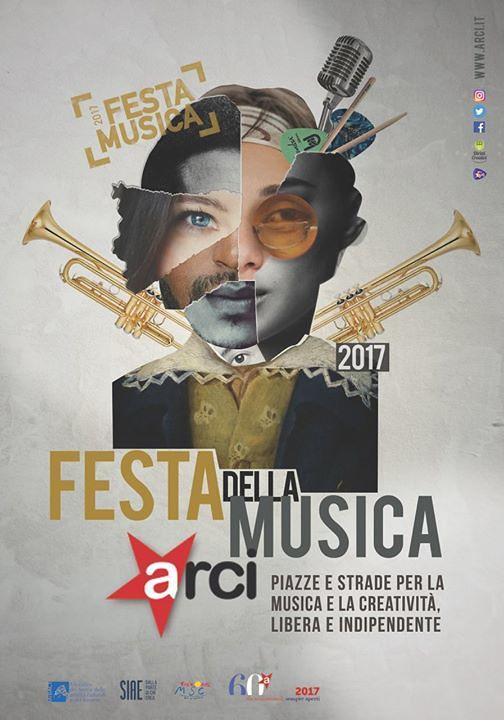 Festa della musica a Teramo, Arci contro l'amministrazione: 'copiate la nostra proposta e ci escludete'