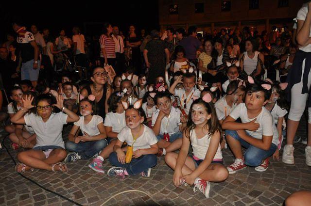 Casalbordino, festeggiamenti in onore di San Benedetto