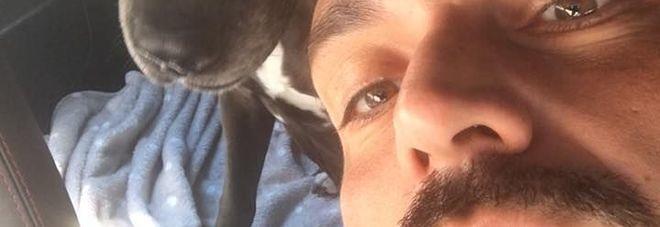 Cappadocia, si ribalta con l'auto: muore poliziotto di 39 anni