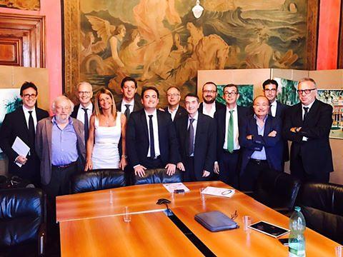 Teramo, Filippo Lucci nominato presidente nazionale dei Corecom italiani