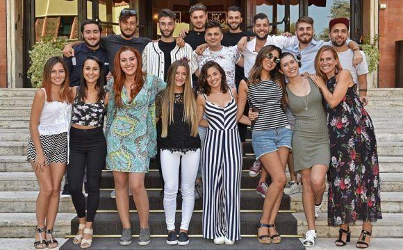 Festival di Castrocaro al via, band aquilana fra i finalisti