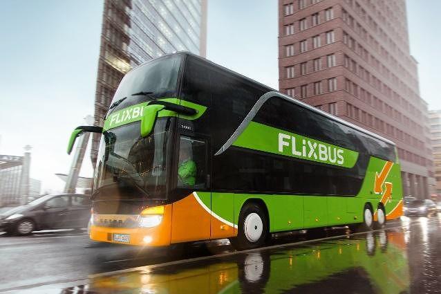 Giulianova, autobus low cost per Roma e Marche