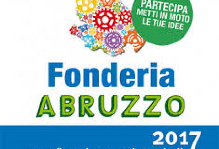 Fonderia Abruzzo 2017, il programma della seconda giornata