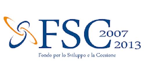 Abruzzo, ecco i progetti finanziati con il Fondo di Coesione