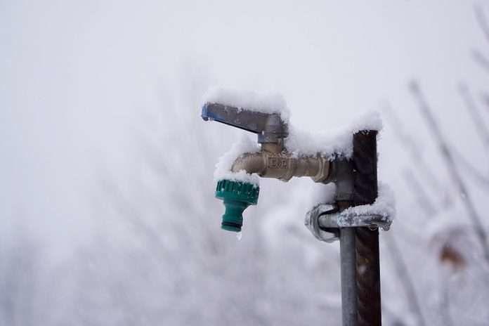Roseto, servizio idrico torna nella norma