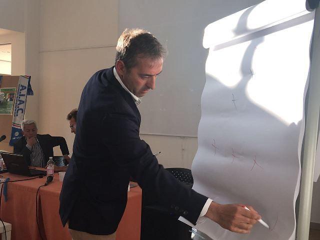 A Pescara Forum con Marco Giampaolo