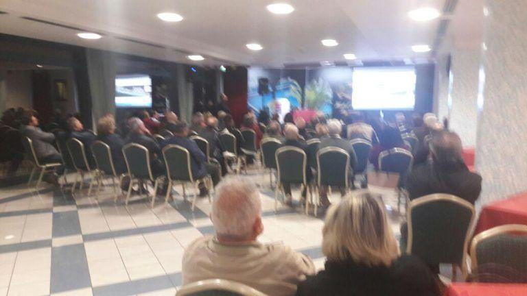 Martinsicuro, il Forum vota per il cambiamento del lungomare