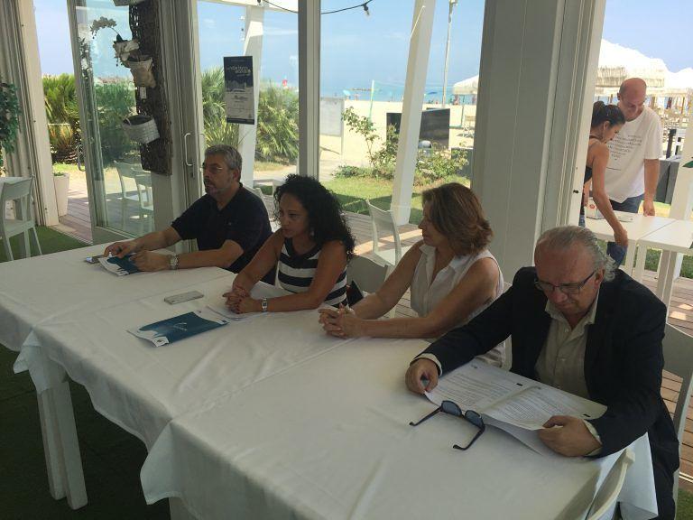 Pescara, l'Adriatico protagonista del Coast Day