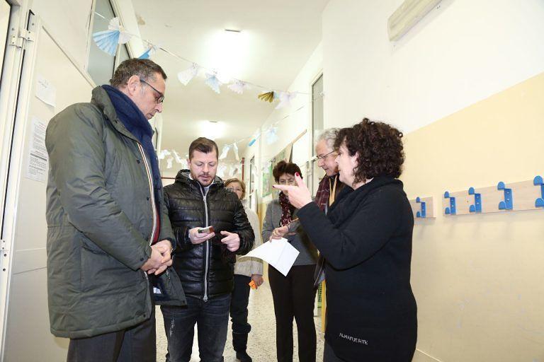 Pescara, lunedì riaprono le scuole: ultimati i controlli per la sicurezza