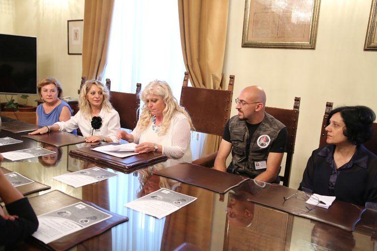 Pescara, Il Velo di Iside: abiti da sposa per dire no alla violenza sulle donne