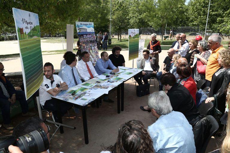 Pescara, Festa dei parchi: tutte le iniziative in programma
