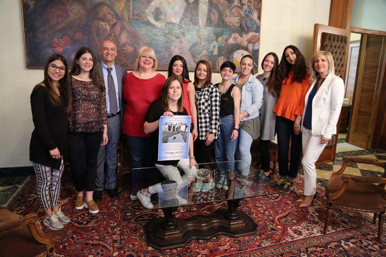Pescara, spettacolo teatrale in carcere con gli studenti del liceo Marconi